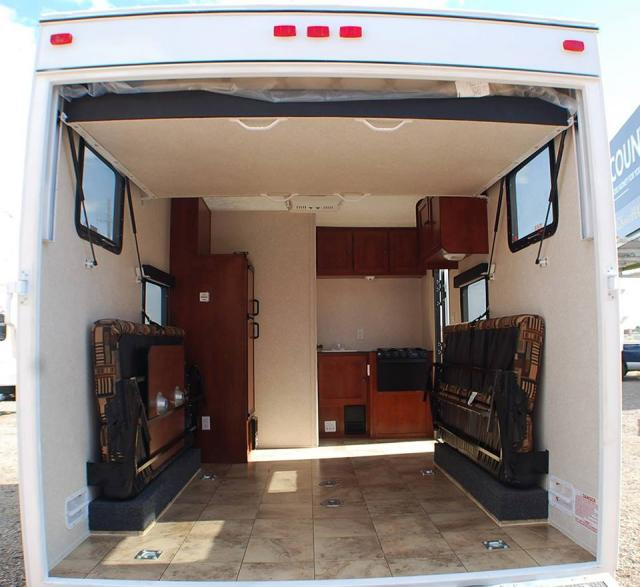 Dynamite 2013 14ft - Used Inventory : DuneSport.com Toy Haulers, RVs, Fifth Wheelers and more.