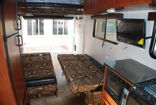 2013 Solares Trailers Used Inventory Dunesport Com Toy