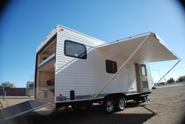 2013 R&S - Used Inventory | DuneSport.com Toy Haulers, RVs ...