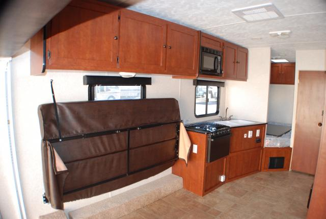 Kickin Kampers 2014 23ft Used Inventory Toy Haulers Rvs Fifth Wheelers And More