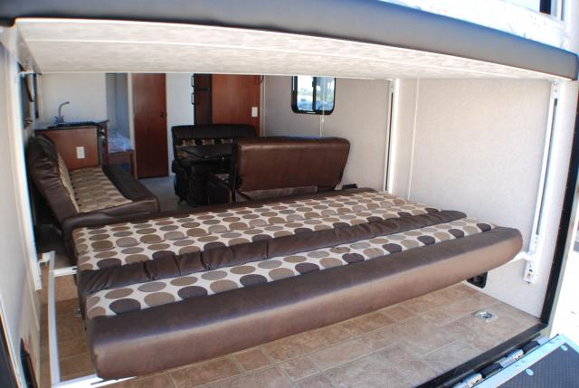 Happijac Beds For Toy Haulers For Sale Motorcycle Review And Galleries