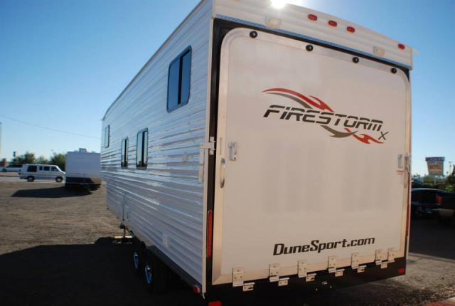 Dynamite 2013 28ft Used Inventory Dunesport Com Toy