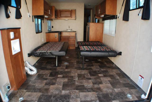 Dynamite 2013 28ft Used Inventory Toy Haulers Rvs Fifth Wheelers And More