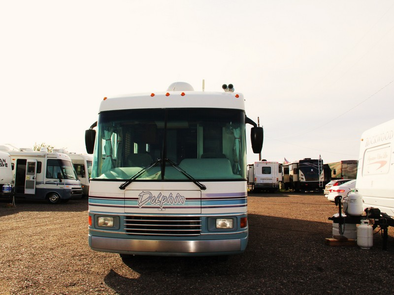 1998 36ft Dolphin by National 5360 Motorhome