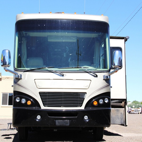 Nada Blue Bookused Motor Homes Class A 65