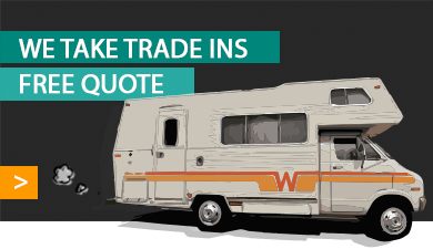 Trade in your used trailer today!