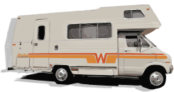 Submit your Trailer RV trade ins