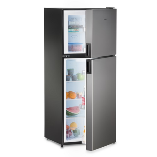 Refrigerator/Freezer 10CF Double Door LH 12V ONLY