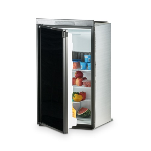 Dometic 5 cu ft refrigerator with Freezer
