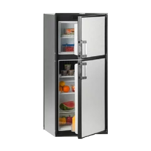 Refrigerator/Freezer 6CF Double Door LH