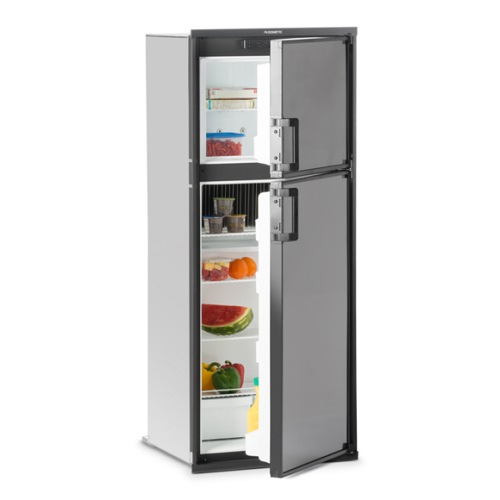Refrigerator/Freezer 8CF Double Door LH