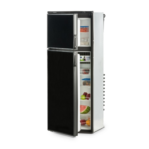 Refrigerator/Freezer 9CF Double Door LH