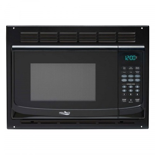Microwave Oven 1.0 CF Black